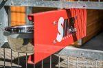 Rotating feeder ET222 - 2x2,8L